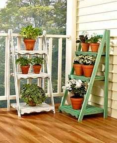 46 Balcony Garden Ideas For Decorate Your House , - deko ideen diy deko ideen frühling deko ideen ohne blumen deko ideen winter dekoration ideen dekorieren ideen ideen deko - Ideen Dekoration Cinder Block Garden, Diy Plant Stand, Outdoor Plant Stands, Outdoor Plants, Pallets Garden, Wood Shelves, Slatted Shelves, Open Shelves, Ladder Decor