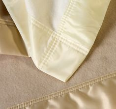 Blankets bound in either Silk or Satin to give that Luxury finish. Merino Wool Blanket, Blankets, Satin, It Is Finished, Silk, Luxury, Elastic Satin, Blanket, Cover