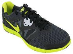 Nike Lunarglide+ 3 (GS) Boys Running Shoes 454568-013 Nike. $69.40