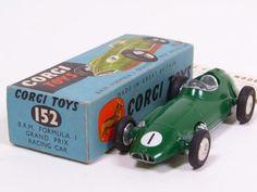 Risultati immagini per dinky toys formula uno scale 1/43
