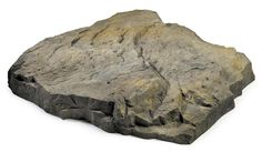 "Faux rock lid to hide skimmer boxes or pond filters.   Dimensions: 34"""" L x 24"""" W x 5"""" H.   Color: Earthtone."
