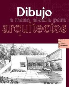 """Cover of """"Professional drawing class - Free-hand Drawing for Architects"""" Architecture Concept Drawings, Architecture Student, Architecture Design, Details Magazine, Architect Drawing, Window Display Design, Free Hand Drawing, Landscape Drawings, Drawing Techniques"""