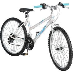 "Huffy Women's Granite 26"" 15-Speed ATB Bicycle, $80, Academy Sports"