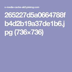 265227d5a0664788fb4d2b19a37de1b6.jpg (736×736)