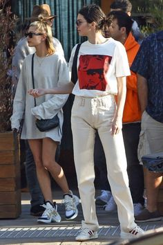 5 style tips from legendary fashion icons Looks Street Style, Looks Style, Mode Outfits, Fashion Outfits, Womens Fashion, Celebrity Outfits, Celebrity Style, Summer Outfits, Casual Outfits