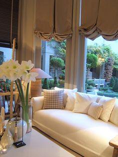 South Shore Decorating Blog: Some Serious Design Inspiration, garden view