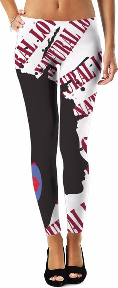 Check out my new product https://www.rageon.com/products/natural-love-leggings?aff=HlEC on RageOn!