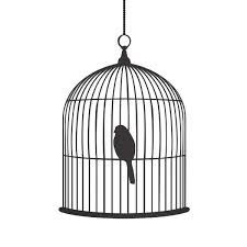 Ferm Living Bird Cage