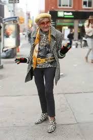 Resultado de imagem para old people style