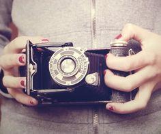 Vintage Camera*