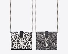 Saint Laurent Monogramme Candy Bag Collection f7b71b4bf59d6