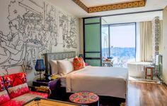 Hotel Indigo Singapore Katong.