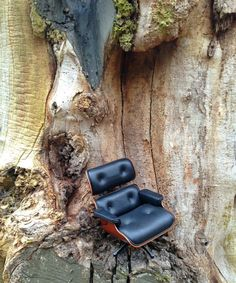 Lounge Chair diseño de Charles & Ray Eames