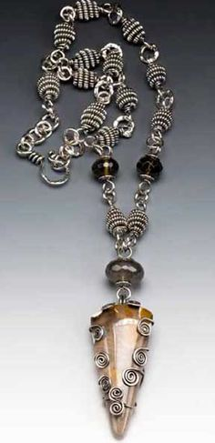 Art Jewelry Elements: Making Wire and Bead Jewelry