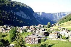 Ski chalet french alps - self catering Summer holiday accommodation in Morzine in rental Chalet The Places Youll Go, Places Ive Been, French Alps, Ski Chalet, Holiday Accommodation, Kayaking, Skiing, Adventure, Mansions