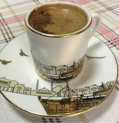 Turkish, coffee...via filiz çelik