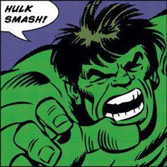 El increíble Hulk también llamado Hulk o la Masa (en algunos cómics en español), es un personaje creado para la compañía Marvel Comics en...