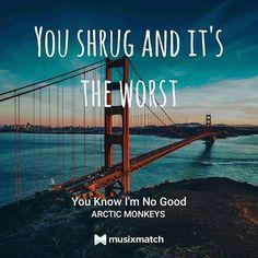just_arctic_monkeys/2016/09/25 19:00:11/Just AM. #YouKnowIamnogpod #arcticmonkeys #alexturner #arctic #monkeys #followformore #arctician #damn #followmore #lovealex #lyrics #musiccard #liketofollow #followtofollow #AM #Singles
