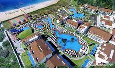 Barut Hotel - Fethiye / Muğla