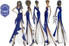 Zeta Phi Beta Sorority, Inc! Z-Phiiiiii
