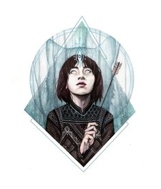 Game of Thrones | Bran Stark