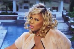 Video Premiere: Tamar Braxton - All The Way Home
