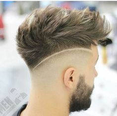 Beauty Discover 23 Low Fade Messy Hairstyles With Blade Marks - New Hair Combover Hairstyles Trendy Hairstyles Hair Styles 2016 Short Hair Styles Mullet Hairstyle Greaser Hairstyle Men& Hairstyle Hairstyle Ideas Hair Ideas Combover Hairstyles, Hairstyles Haircuts, Haircuts For Men, Trendy Hairstyles, Greaser Hairstyle, Mullet Hairstyle, Men's Hairstyle, Hairstyle Ideas, Hair Ideas