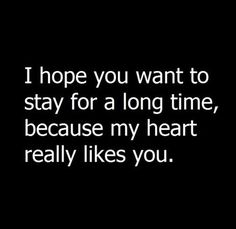 I Really Like You Quotes - Keep you boyfriend at http://savingarelationship.net/pin/