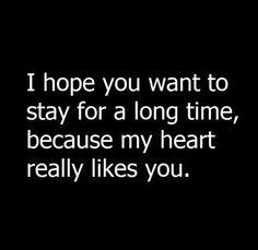 I Really Like You Quotes - Keep you boyfriend at http://savingarelationship.net/pin/