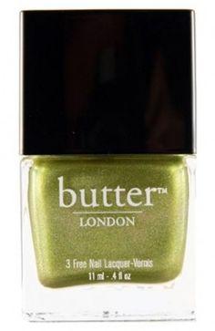 Butter London Dosh