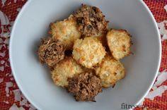Francúzske macaroons z mandľovej múky, cukru a bielkov, ktoré sú náročné na prípravu asi poznáme všetci, avšak macaroons je označenie aj pre iné francúzske delikatesy. Tieto zdravé kokosové macaroons sú ďalším francúzskym potešením, ktoré si vieme pripraviť zdravo a byť fit! :) Vyskúšajte, neoľutujete. Majú úžasnú kokosovú chuť! Ingrediencie na zdravé kokosové macaroons (zhruba 24ks): […]
