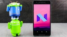 Android 7 Nougat arrives but non-Nexus users shouldn't get excited -> http://www.techradar.com/1326903  Android 7 Nougat is finally here for those who are lucky enough to have selected Nexus devices.  Google is beginning its rollout of the latest software to the Nexus 6P Nexus 5X Nexus 6 Nexus 9 or a Google Pixel C Nexus Player and the Android One.  It may still be some time until the update comes to your Android device though  Google hasn't specified which devices will get the upgrade first…