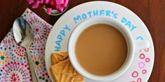 DIY A Cup For Mother