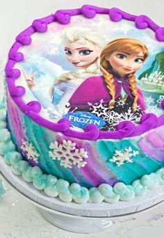 Frozen es un tema que se ha convertido en una debilidad porque habla de la auto aceptación y no me parece que pueda existir un mensaje mas bonito que inculcarle a una hija o hijo, comencemos con es…