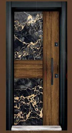 Wooden Main Door Design, Door Gate Design, Bedroom Door Design, Door Design Interior, Front Door Design, Home Room Design, Gypsum Ceiling Design, Wardrobe Door Designs, House Extension Design