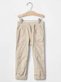 Gap Pull-on hiker pants