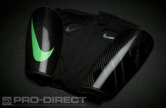 Nike Mercurial Blade Shinpads - Black/Purple PDS Most Wanted! Size S :)  #pdsmostwanted