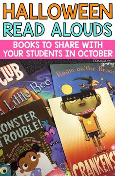 The day after halloween tips for making it through the day dreads a great and not so overwhelming list of books to read aloud during the fandeluxe Gallery