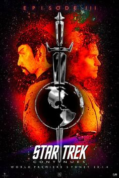 Mirror Mirror for Star Trek Continues , just watched this on Youtube...Outstanding! Go watch it , now!