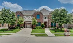 Christie Ranch Estates   12648 Seaton Circle, Frisco, Texas 75033   Homes for sale in Old Estates of Christie Ranch    MLS #13163620