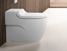 Image result for roca smart toilet meridian