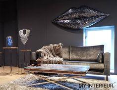 MYinterieur.nl (@myinterieur.nl) • Instagram-foto's en -video's Couch, Instagram, Furniture, Home Decor, Pictures, Settee, Decoration Home, Sofa, Room Decor