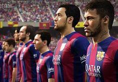 7-Sep-2015 16:25 - VAN PERSIE UIT TOP-50 FIFA 16. De voetbalgame FIFA 16 komt over twee weken uit en EA Sports heeft inmiddels de ratings van de top vijftig spelers vrijgegeven. Lionel Messi…...