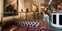 Bristol Bar - CL Almirante nº 20 - 28004 Madrid - buena carta....y buenos Gin Tonics!!!