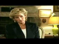 Princess Diana: Panorama Interview 1995 (BBC)