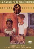 Caetano Veloso: Un Caballero de Fina Estampa [DVD] [2001]