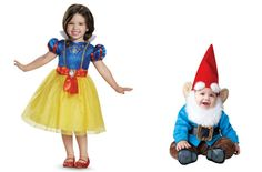 Snow White Costume a
