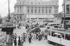 Bucuresti - Cercul Militar - 1941