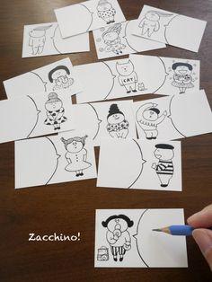 ハンドメイドマーケット minne(ミンネ)| 20 Message Card Dm Poster, Paper Art, Paper Crafts, Message Card, Watercolor Cards, Name Cards, Diy Cards, Easy Drawings, Doodle Art