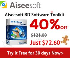 #Aiseesoft #Coupon Code : Get upto 40% off